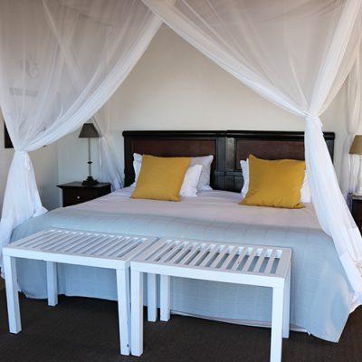 Room 2 - Lodge Room