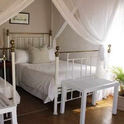Room 4 - Lodge Room