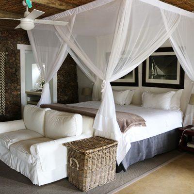 Room 7 - Honeymoon Cottage
